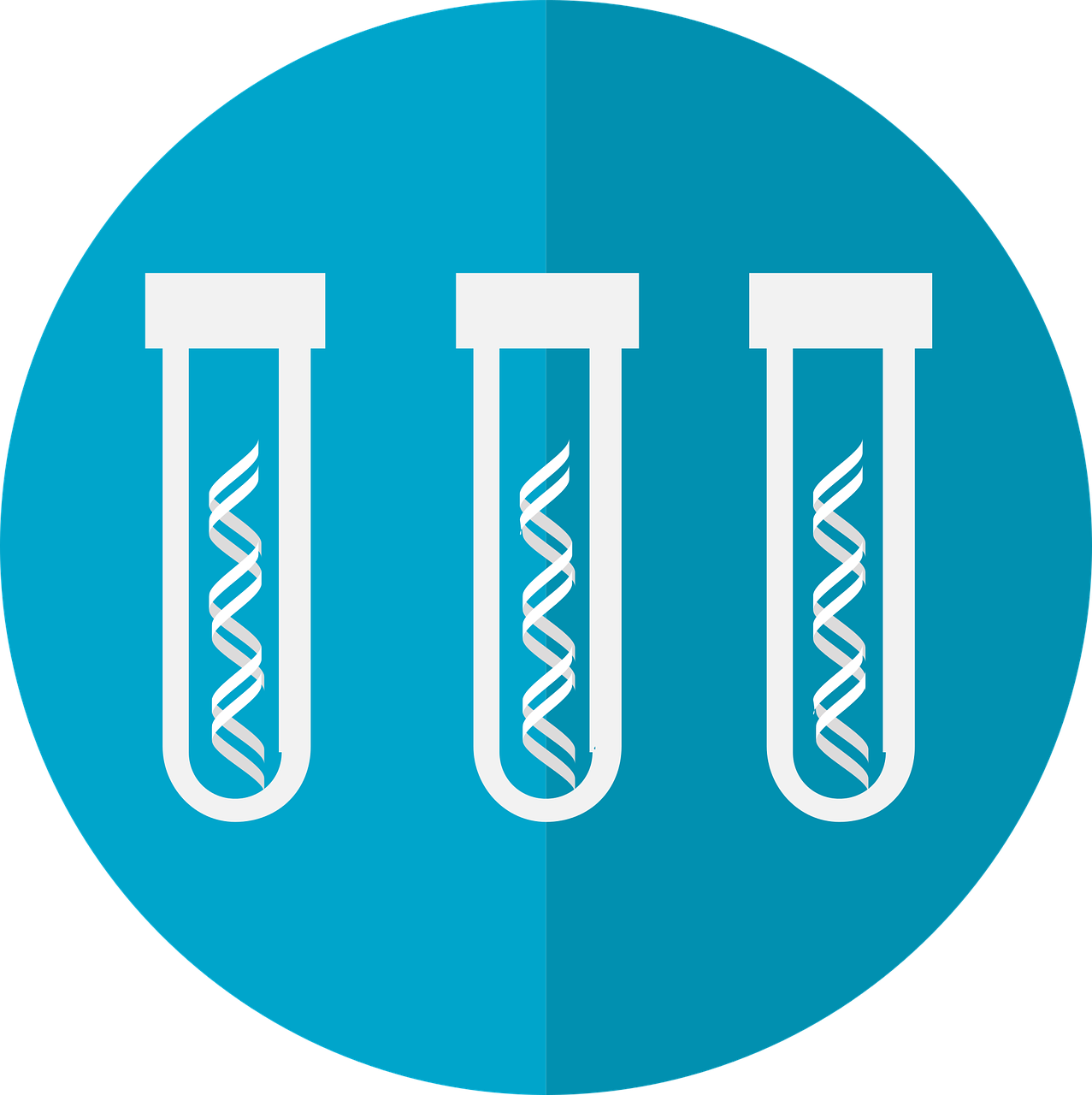 Le test ADN en criminologie !